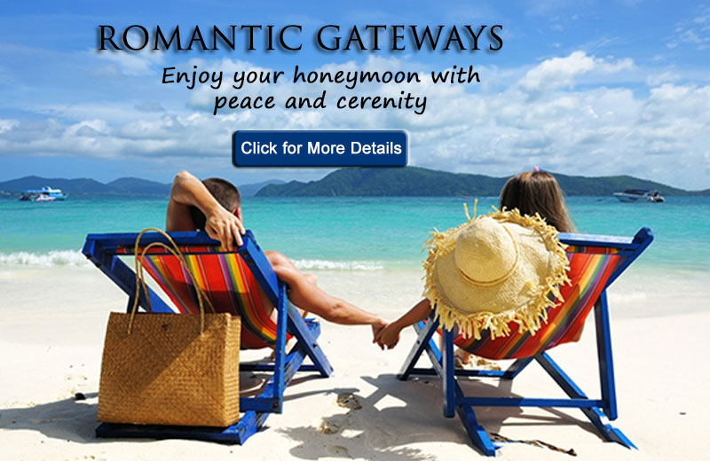 romantic gateways